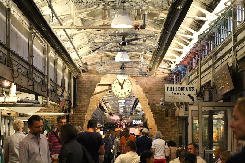 highline e chelsea market
