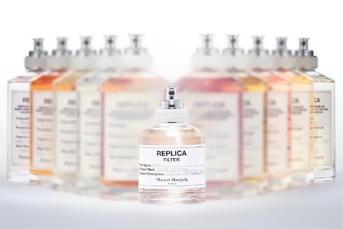 REPLICA Filters